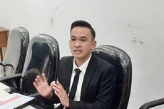 Ruben Onsu Berjuang Selesaikan Kuliah demi Amanah Julia Perez