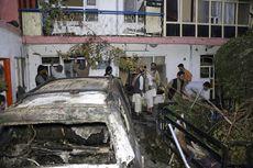 CIA Ternyata Sempat Peringatkan Militer AS Ada Anak Kecil dalam Serangan Drone di Kabul