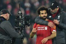 5 Hal Menarik dari Kemenangan Liverpool atas Man United