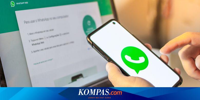 Cara Beralih ke Akun WhatsApp Bisnis