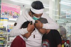 Cerita Pilu di Balik Bocah Yatim Dihajar Massa karena Panjat Pagar, Ayahnya Alami Gangguan Jiwa