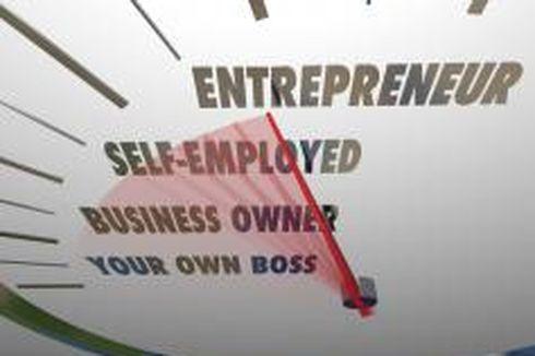 Membangun Bisnis Online, Meraup Untung di Tahun Pertama