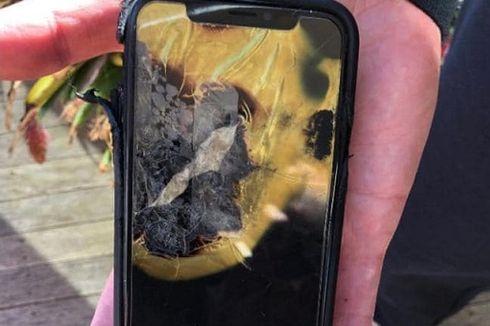 Apple Dituntut Ganti Rugi gara-gara iPhone Meledak