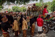 Jelang 'Ngunduh Mantu' Jokowi, Polrestabes Medan Siagakan 600 Personel