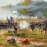 Perang Saudara Amerika: Penyebab, Jalannya Pertempuran, dan Dampak