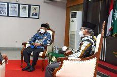 Bertemu PP Muhammadiyah, PKS Bahas soal Pemberantasan Korupsi