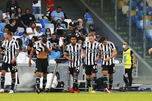 Malmo Vs Juventus, Laga Wajib Menang Si Nyonya Tua