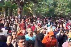 Fakta Lengkap Insiden Kerumunan Penggemar Eva Yolanda di Zona Merah Corona, Polisi Minta Maaf jika Kecolongan