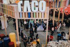 TACO Group Mendukung Industri Kreatif Indonesia Melalui