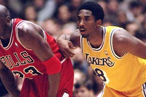 Michael Jordan: Main Basket di Era Media Sosial Hal yang Mustahil