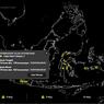Peringatan BMKG: 16 Daerah Berpotensi Hujan Lebat hingga Banjir