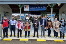 Begini Progres Terbaru Double Track Jawa Selatan Senilai Rp 12 Triliun