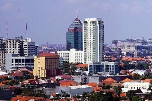 Bisnis Perkantoran di Medan dan Surabaya? Terlalu Prematur!