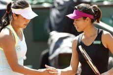 Australia Open 2021, Ini Posisi Teratas Nomor Ganda Wanita