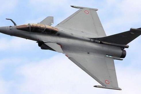 Qatar Beli 24 Jet Tempur Rafale dari Perancis