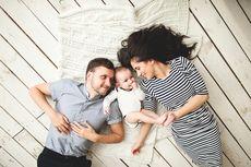 6 Tips Menata Rumah Ramah Anak