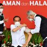 Cerita Dokter yang Suntikkan Vaksin Covid-19 ke Jokowi: Vaksinasi Kedua Lebih Tenang