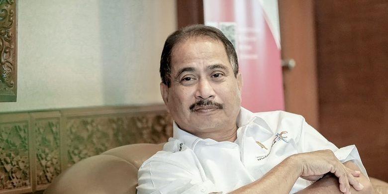 Menteri Pariwisata Arief Yahya rencanakan gelar Festivial Wonderful Indonesia di Rusia