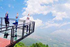 Itinerary Wisata Magelang Terbaru, Seharian Puas Jalan-jalan