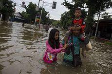 Bagaimana Cara Urus Arsip Hilang dan Hanyut Karena Banjir?