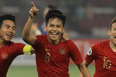 Resmi, Pemain Timnas Indonesia Witan Sulaiman Gabung Klub Serbia