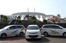 Memaknai Kemegahan Masjid Agung Jateng