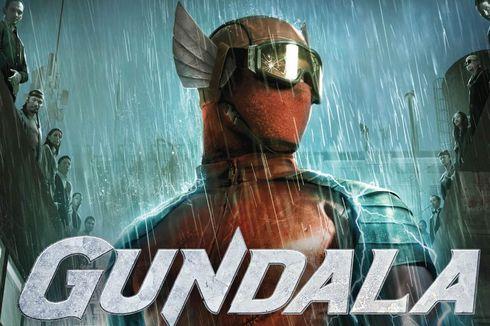 Gundala Jadi Satu-satunya Film Indonesia di Asian Film Festival 2020