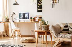 6 Trik Mendekorasi Ruangan dengan Furnitur Kayu agar Tampak Modern