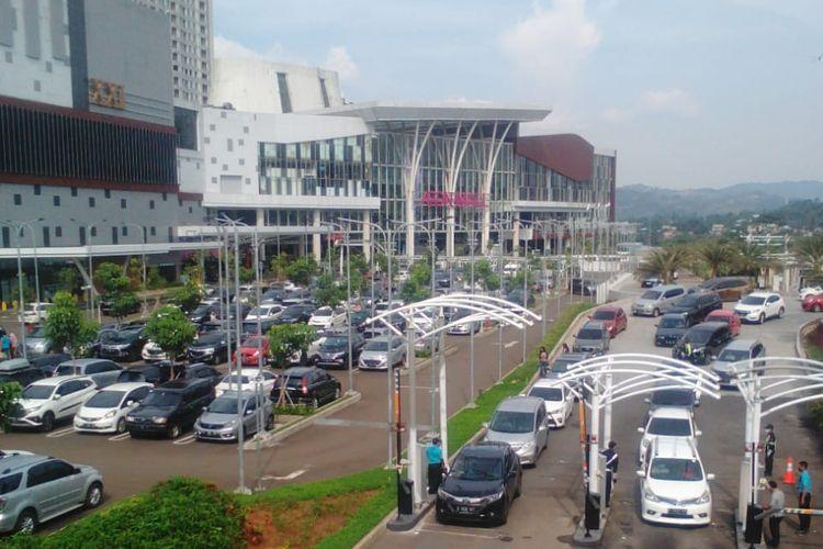 AEON Mall Sentul City, Bogor, Jawa Barat