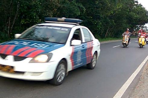 [POPULER OTOMOTIF] Hukum Memotong Lajur Rombongan Touring   MG Resmi Masuk Indonesia