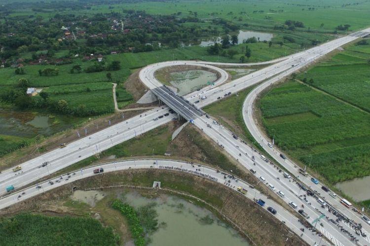 Tarif Tol Ngawi-Kertosono 2021 naik lebih mahal dari tahun 2020.