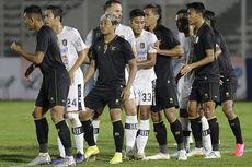 Jadwal Timnas Indonesia di Kualifikasi Piala Asia U23 2022, China Cobaan Pertama