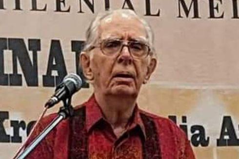 Pater Adolf Heuken, Ahli Sejarah Jakarta Meninggal Dunia