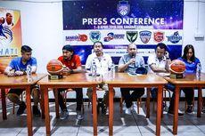 Srikandi Cup Lanjutkan Kerja Sama dengan Merek Bola Basket Ini