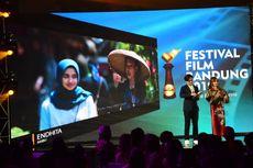 Ini Daftar Lengkap Pemenang Festival Film Bandung 2019