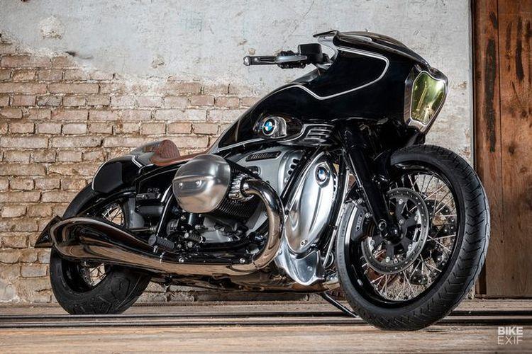 BMW Neo-Retro Bagger