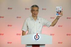 PM Singapura Isyaratkan Tunda Pensiun hingga Covid-19 Mereda