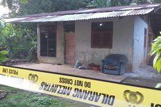 3 Terduga Teroris Mengontrak Rumah di Kampar dan Bawa KK Orang Lain