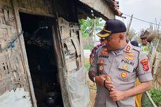 Amankan Natal dan Tahun Baru, Polres Cianjur Terjunkan Tim Penembak Jitu