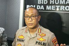 Polisi Telah Periksa Saksi Pelapor Pembakaran Bendera PDI-P