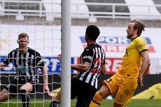 Top Skor Liga Inggris - Harry Kane Cetak 2 Gol, Mohamed Salah Tergusur