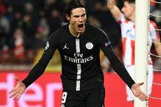 Monaco Vs PSG - Didekati Atletico, Cavani Absen Bela Les Parisiens