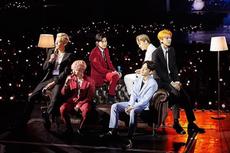 25 Lagu Kpop Terbaik Sepanjang 2019 Versi Billboard