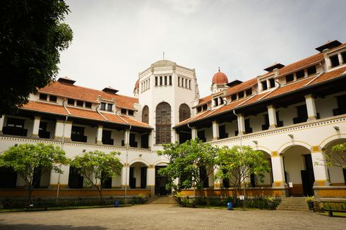 Itinerary Wisata 3 Hari 2 Malam di Semarang, Jelajah Candi Gedong Songo