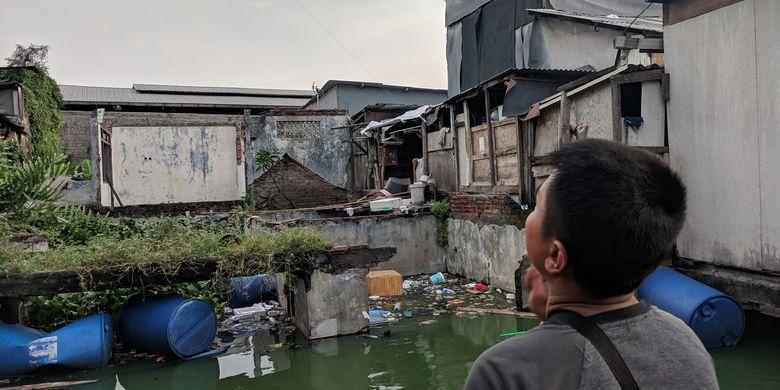 Kampung Apung, Kapung, Cengkareng, Jakarta Barat