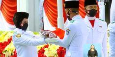 SEA Today Sukses Tayangkan HUT RI, Dirut Telkom: Persembahan TelkomGroup untuk Membangun Indonesia