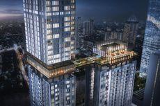 Ini Penyebab Tingkat Sewa Apartemen di Jakarta Turun