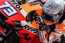 Raih Podium Kedua MotoGP Aragon, Alex Marquez: Saya Tak Menyangka