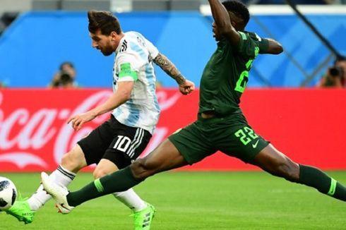 Meski Belum Juara Dunia, Messi Sudah Lewati Rekor Maradona