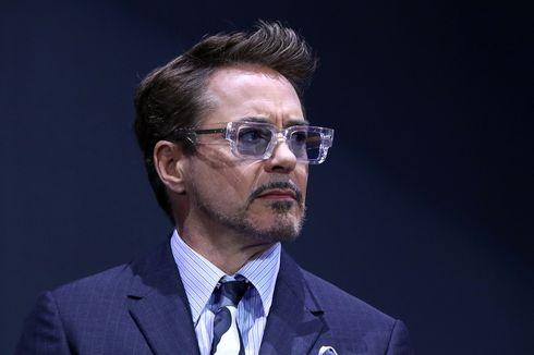 Robert Downey Jr Unfollow Rekan Marvel, dari Chris Evans hingga Tom Holland
